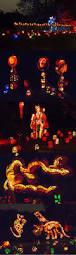Westbury Gardens Halloween by Rise Of The Jack O Lanterns At Old Westbury Gardens Long Island