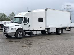 100 Expeditor Truck 2012 FREIGHTLINER BUSINESS CLASS M2 106 For Sale In Indianapolis