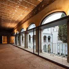 Espacio De Arte Contemporáneo En Antiguo Convento De Madre De Dios