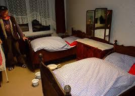 2 wilfrieds erlebnisübernachtungen hier das schlafzimmer