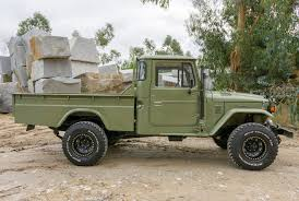 Overland-Pickup-Toyota-gear-patrol-8 | Motorized | Pinterest ... 1967 Toyota Land Cruiser For Sale Near San Diego California 921 1964 Fj45 Truck 1974 Rincon Georgia 31326 Pin By Rafael Vrgas On Landcruiserhardtop Pinterest Cruiser Longbed Pickup Pictures Getty Images 1978 Hj45 Long Bed Pickup 1994 Bugout Recoil Fj 2006 Cartype Ebay Find Trend Uncrate Turbo Diesel 2015 In Dubai Youtube