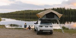 F150 Bed Tent by 8 Stunning Roof Top Tents That Make Camping A Breeze Best Roof