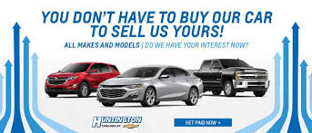 100 How To Sell A Truck New Used Chevy Cars Huntington Chevy Near Fort Wayne IN