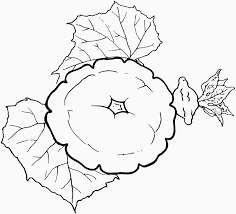 Vegetable Soup Coloring Pages Download Free Printable Color Garden Pictures Colour Large Size