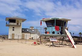 100 Silver Strand Beach Oxnard New Lifeguard Tower And Restroom Facility To Be Completed This Fall