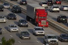 A Shortage Of Trucks Is Forcing Companies To Cut Shipments Or Pay Up ...