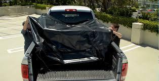 100 Long Bed Truck Spider Waterproof Smart TarpTM Spidertarp