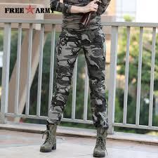 popular woman military pants buy cheap woman military pants lots