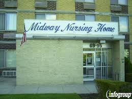 Midway Nursing Home 6995 Queens Midtown Expy Maspeth NY
