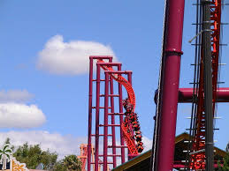 vallejo ca v2 vertical velocity at six flags discovery kingdom