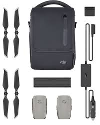 DJI - Fly More 10-Piece Accessory Kit For Mavic 2 Pro And Mavic 2 Zoom Dji Mavic Pro Quadcopter Combo Cn001 Na Coupon Price Rabatt 70956 86715 Gnstig Kaufen Mit Select Coupons And Pro 2 Forum Mavmount Version 3 Air Platinum Spark Tablet Holder Zoom Osmo Tello More On Flash Sale Best Christmas 2018 Drone Deals 100 Off Or Code 2019 10 Off Coupons For Care Refresh Discount Codes Get Rc Drone And For Pro Usd 874 72866 M4d Xm4d M4x Review The To Buy