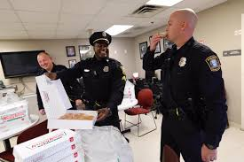 100 Two Men And A Truck Lexington Ky Krispy Kreme Delivers Doughnuts To Kentucky Police Following