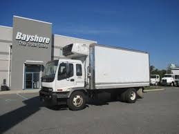 ISUZU Reefer Trucks For Sale - Truck 'N Trailer Magazine 2019 New Hino 338 Derated 26ft Refrigerated Truck Non Cdl At 2005 Isuzu Npr Refrigerated Truck Item Dk9582 Sold Augu Cold Room Food Van Sale India Buy Vans Lease Or Nationwide Rhd 6 Wheels For Sale_cheap Price Trucks From Mv Commercial 2011 Hino 268 For 198507 Miles Spokane 1 Tonne Ute Scully Rsv Home Jac Euro Iv Diesel 2 Ton Freezer Sale 2010 Peterbilt 337 266500