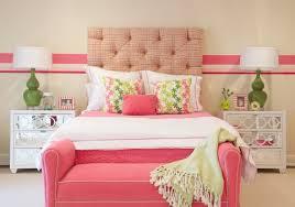 tete de lit chambre ado design interieur deco chambre ado fauteuil coussins le