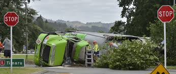 Outrage Over Trucking Fine: 'It Beggars Belief'   Otago Daily Times ... Waymos Selfdriving Trucks Will Start Delivering Freight In Atlanta Truck Drivers Indicted Two Separate 5fatality 2015 Crashes On I History Of The Trucking Industry United States Wikipedia Western Express Trucking School Best Image Kusaboshicom Bulldog Hiway Careers Outrage Over Fine It Beggars Belief Otago Daily Times Ffe Home Railway Agency Commodore Inc Equipment Bad Habit Walk Around Youtube Midwest Co