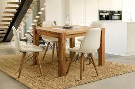 home affaire essgruppe tim set 5 tlg bestehend aus 4 stühlen und einem esstisch esstischgröße 120 cm kaufen otto