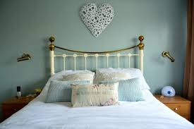 Gorgeous Duck Egg Bedroom Ideas Also Duck Egg Wall Paint Color
