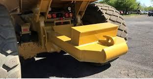 100 Stuck Trucks PhilippiHagenbuch Introduces Push Block To Dislodge Stuck Mining Trucks