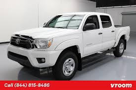 Toyota Tacoma Trucks For Sale In San Francisco, CA 94102 - Autotrader