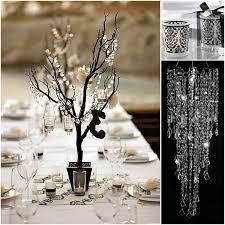 modern glamourous wedding ideas