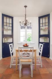 The Charm Of Built In Cupboards