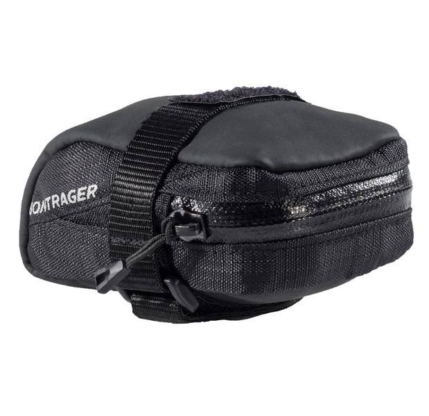 Bontrager Elite Micro Seat Pack Black
