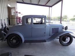 100 1931 Chevy Truck Chevrolet 5Window Coupe For Sale ClassicCarscom CC865222