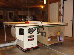 Grizzly 1023 Cabinet Saw by Cabinet Saw Under 1500 Archive Sawmill Creek Woodworking
