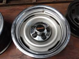 Used GMC Truck Wheels And Hubcaps For Sale