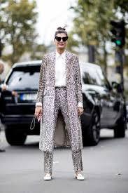 53 Paris Fashion Week Street Style Spring 2018