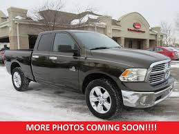 Used Ram 1500 At Auto Express Lafayette, IN 2017 New Ram 1500 Big Horn 4x4 Crew Cab 57 Box At Landers Dodge D Series Wikipedia Semi Trucks Lifted Pickup In Usa Ute Aveltrucks Used Lifted 2015 Ram Truck For Sale Gmc Big Truck Off Road Wheels Youtube Ss Likewise 1979 Chevy Dually On Gmc Trucks 100 Custom 6 Door The Auto Toy Store Diesel Offroad Liftkit Top Gun Customz Tgc 2006 2500 Red 2018 Nissan Titan