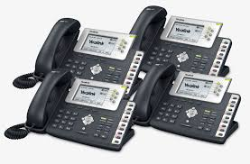 Phone Systems Communication For SMB And Enterprise - Yeastar ...
