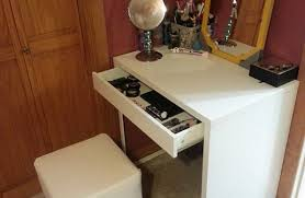 Makeup Vanity Table With Lighted Mirror Ikea table satiating makeup vanity table ikea pleasing makeup vanity
