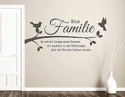 wandtattoo wohnzimmer wandtattoo familie ist wie die zweige eines baumes pkm208