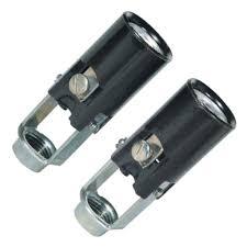 Leviton Lamp Holder 660w 600v by Westinghouse 7040300 Keyless Lamp Socket Amazon Com