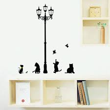 image result for wall light fixture decals wall stickers