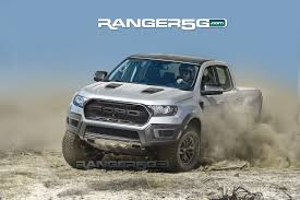 2019 Ford Ranger Raptor Rendered Based On Teaser Video, Looks Spot ... Ford Ranger Americas Wikipedia 2016 Msport 32 Tdci 4x4 Double Cab Review Autocar 2019 First Look Kelley Blue Book Fx4 2017 Review Carsguide Arrives In Dealerships Early Next Year Automobile Upcoming Raptor Might Go Diesel Top Speed New Midsize Pickup Truck Back The Usa Fall Jeep Wrangler Tj Forum Sports Pack Accsories Palenque Mexico May 23 In Stock The Likely Debuting At Detroit Auto Show Video Preview