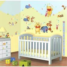 deco chambre winnie deco chambre winnie l ourson beautiful disney winnie l ourson kit