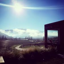 100 Domain Road Vineyard WineryVineyard Bannockburn New Zealand