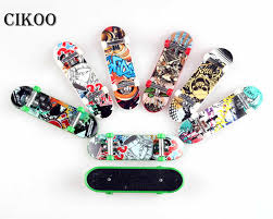 100 Fingerboard Trucks Detail Feedback Questions About CIKOO Alloy Stand FingerBoard Mini
