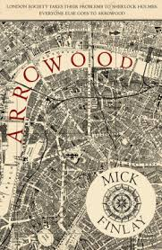 The Book Starts With A Very Unfavourable Description Of Arrowood Which Came As Surprise To Me But Also Clarified That There Would Be No Adulation