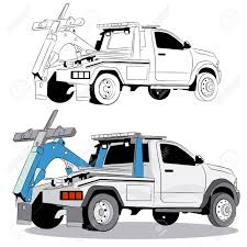 100 Tow Truck Vector Truck Business Card Logos Pinterest S And