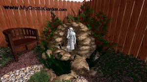3D Garden Grotto Design-Brown Rock Grey Statue Fountain - YouTube Beautiful Home Grotto Designs Gallery Amazing House Decorating Most Awesome Swimming Pool On The Planet View In Instahomedesignus Exterior Design Wonderful Outdoor Patio Ideas With Diy Water Interior Garden Clipgoo Project Management Most Beautiful Tropical Style Swimming Pool Design Mini Rock Moms Place Blue Monday Of Virgin Mary Officialkodcom Smallbackyardpools Small For Bedroom Splendid Images About Hot Tubs