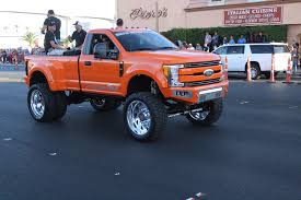 Diesel Trucks Of The 2017 SEMA Show Pink Black Truck Lifted 2019 Chevy Silverado 2500 2018 Yenko Sc Packs Used Cars Lancaster Pa Trucks Auto Cnection Of 2011 F150 Top Car Reviews 20 Inspirational For Sale Automagazine What Do You Build When Most The Lowered And Lifted Trucks Have Diesel Of The 2017 Sema Show Ord Lift Install Part Rear Yrhyoutubecom 1968 Fullsize Pickup Transcend Their Role As Icons Genital Find Used Gmc Sierra Hd 4x4 Duramax 8lug Magazine Wow
