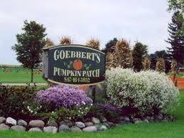 Goebbert Pumpkin Patch In Barrington Il by 2017 Goebbert U0027s Fall Festival Hampshire Tickets In Pingree Grove