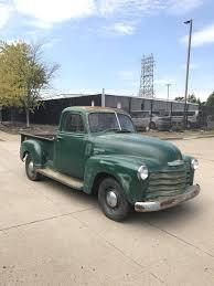 1951 Chevrolet 3100 For Sale #2023685 - Hemmings Motor News