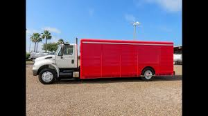 100 Beverage Truck Arts S Equipment 3618570 09 International 4300