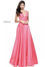sherri hill 50964 sherri hill prom dresses pageant dresses