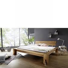 bett be 0286 wildeiche massiv geölt kopfteil baumkante 2 teilig schlafzimmer