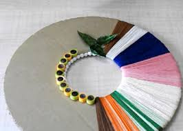 Easy Wall Decoration Paper Craft